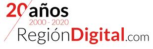Logo Región Digital